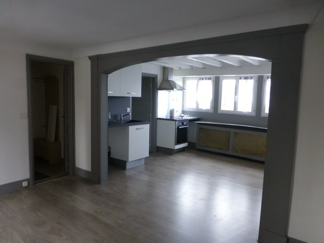 Location appartement Mantes la jolie 740€ CC - Photo 3