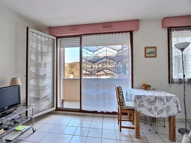 Vente appartement Annecy le vieux 196000€ - Photo 3