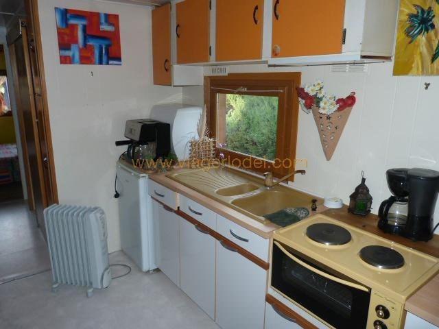 Vendita nell' vitalizio di vita casa Valbonne 110000€ - Fotografia 9