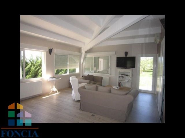 Vente maison / villa Saint-chamassy 388 000€ - Photo 6