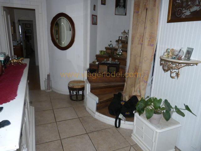Vitalicio  casa Roquefort-les-pins 580000€ - Fotografía 11
