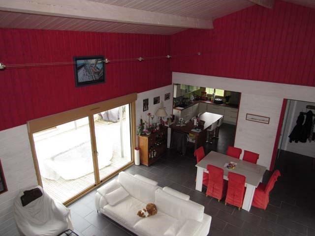Sale house / villa Ternant 295400€ - Picture 7