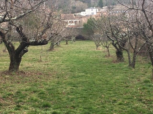 Vente terrain Vesseaux 52000€ - Photo 1
