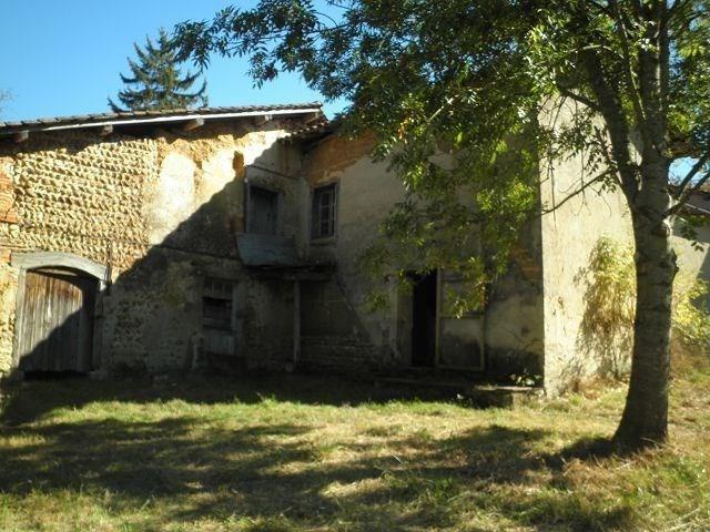 Vente maison / villa Villeneuve de marc 258000€ - Photo 10