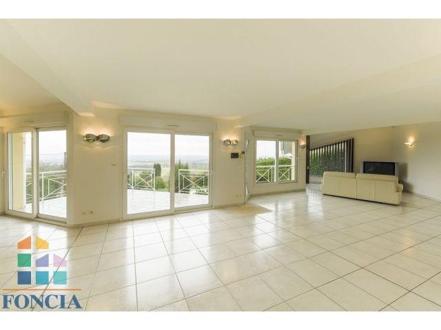 Vente maison / villa Revonnas 472000€ - Photo 1