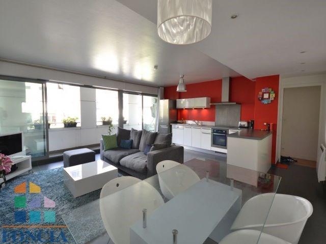 Vente appartement Puteaux 488000€ - Photo 2