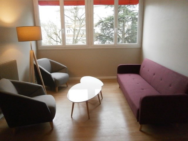Location appartement Fontainebleau 1 080€ CC - Photo 2