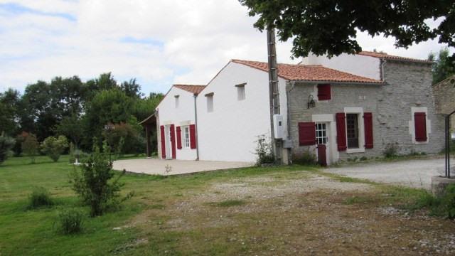 Sale house / villa Surgères 190800€ - Picture 3