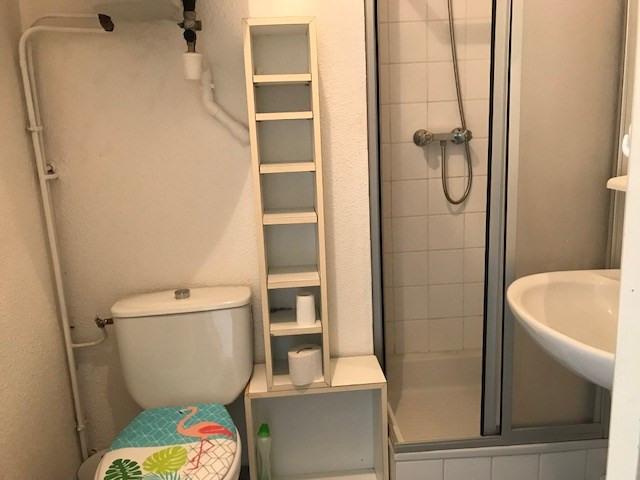 Rental apartment Vannes 340€ CC - Picture 6