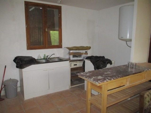 Rental house / villa Lozay 550€ CC - Picture 3