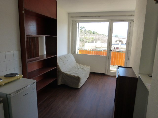 Location appartement Aix en provence 501€ CC - Photo 1