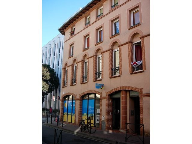 Rental apartment Toulouse 425€ CC - Picture 4