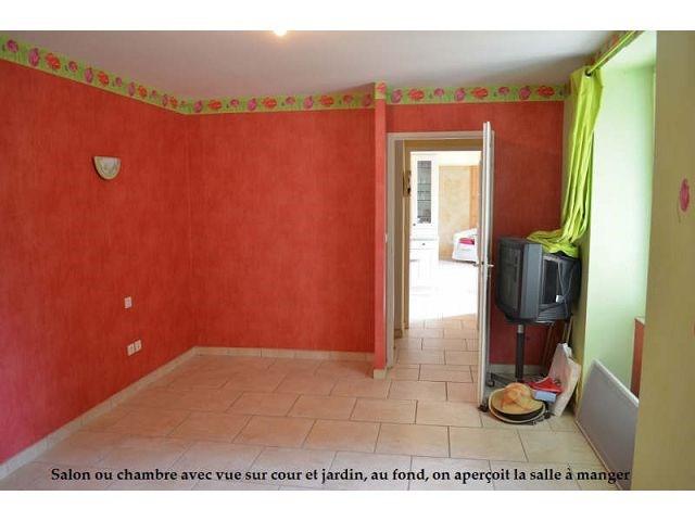 Vente maison / villa Lens lestang 166000€ - Photo 6