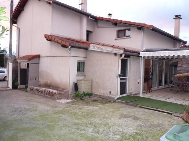 Revenda casa Montrond-les-bains 195000€ - Fotografia 1
