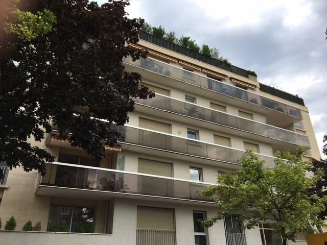 Location appartement La garenne-colombes 995€ CC - Photo 2