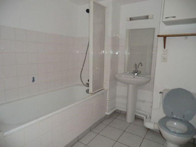 Rental apartment Chalon sur saone 425€ CC - Picture 4
