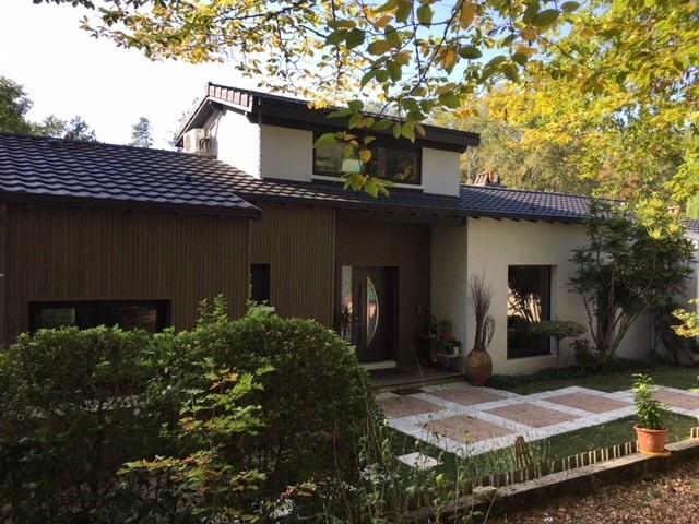 Deluxe sale house / villa Perigueux 693000€ - Picture 2