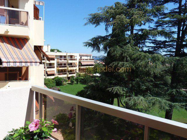 Vendita nell' vitalizio di vita appartamento Golfe-juan 35000€ - Fotografia 13