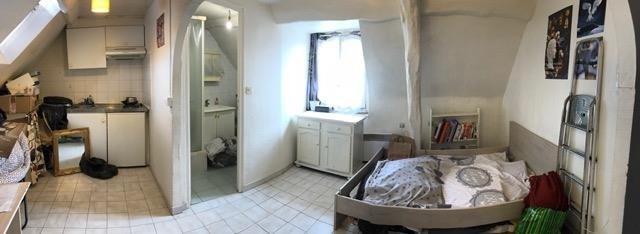 Rental apartment Rueil malmaison 555€ CC - Picture 1