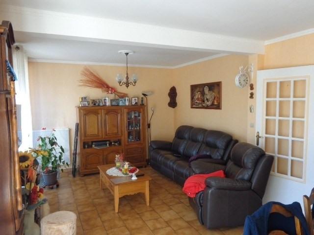Vente maison / villa Ville 107500€ - Photo 3