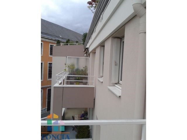 Verhuren  appartement Chambéry 680€ CC - Foto 2
