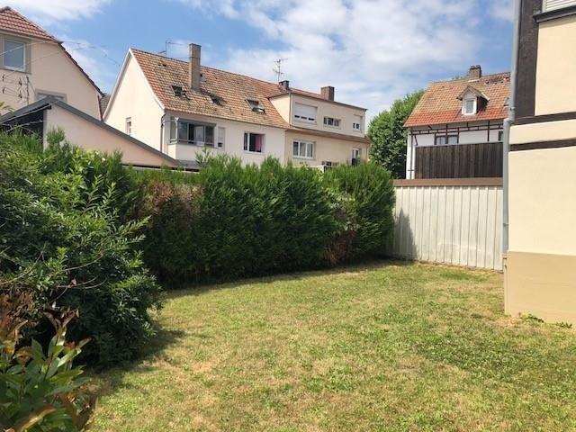 Location maison / villa Strasbourg 1400€ CC - Photo 3