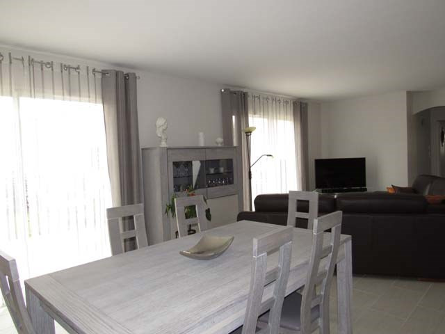 Sale house / villa Aulnay 206 700€ - Picture 4