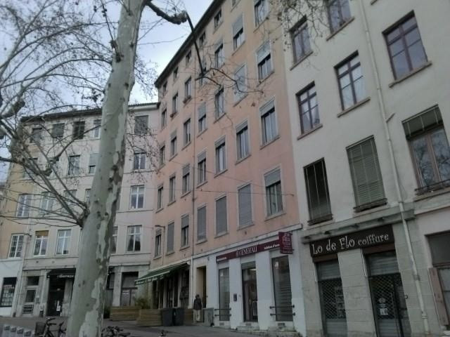Location appartement Lyon 4ème 890€cc - Photo 6