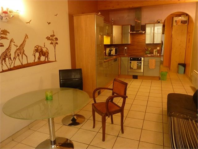 Sale apartment Toul 61 000€ - Picture 3