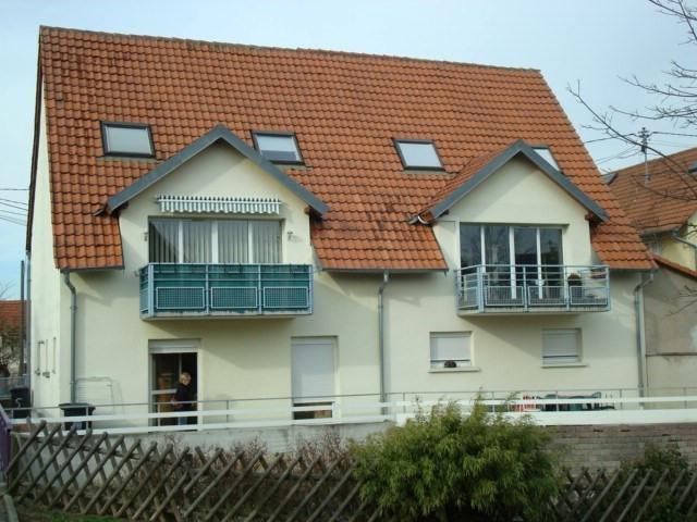 Location appartement Gambsheim 682€ CC - Photo 2