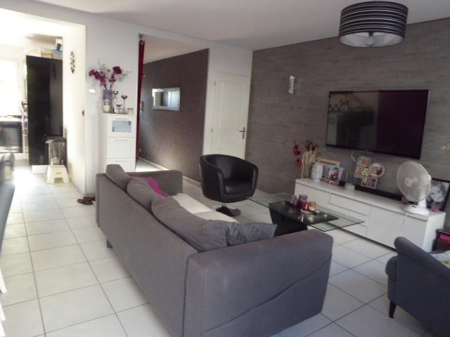 Sale house / villa Villeurbanne 335000€ - Picture 7