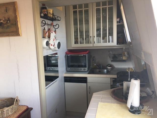 Vendita appartamento Trouville sur mer 125000€ - Fotografia 4