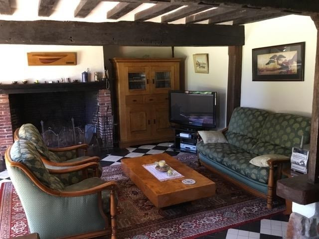 Sale house / villa Conches en ouche 188500€ - Picture 2