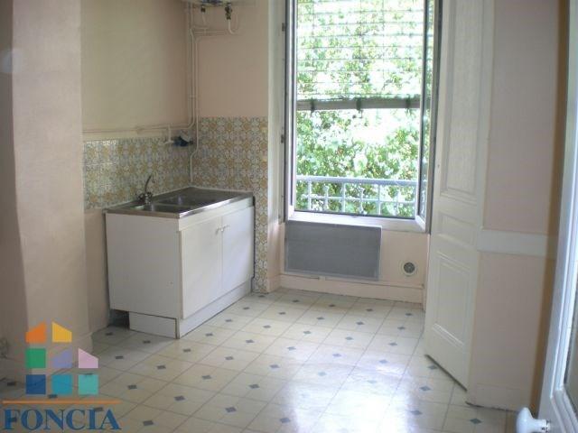 Location appartement Lyon 3ème 577€ CC - Photo 4
