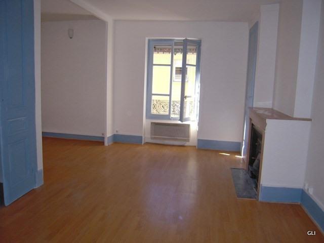 Rental apartment Villeurbanne 510€ CC - Picture 8