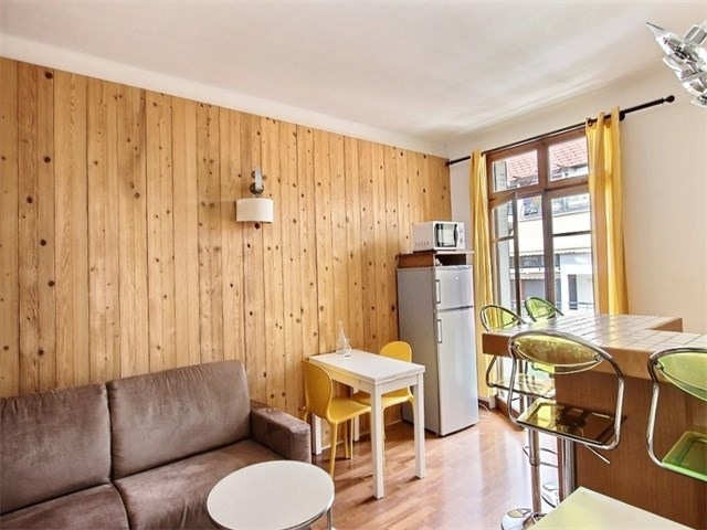 Rental apartment Annecy 763€ CC - Picture 2
