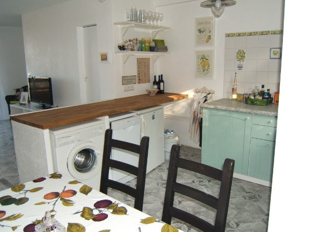 Vacation rental house / villa Collioure 522€ - Picture 5