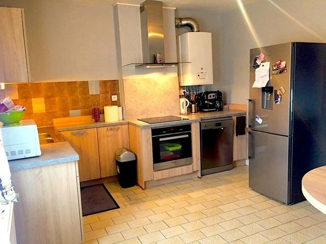 Location appartement Roche-la-moliere 409€ CC - Photo 1