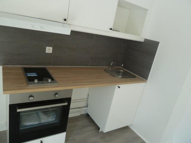 Rental apartment Paris 18ème 720€ CC - Picture 5