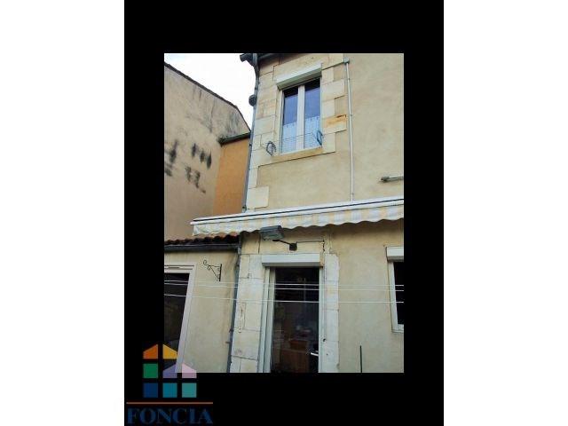 Venta  casa Bergerac 113000€ - Fotografía 10