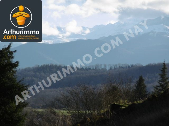 Vente terrain Bordes 43 990€ - Photo 1