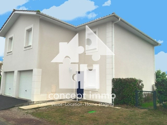 Vente maison / villa Cazaux 209 000€ - Photo 1