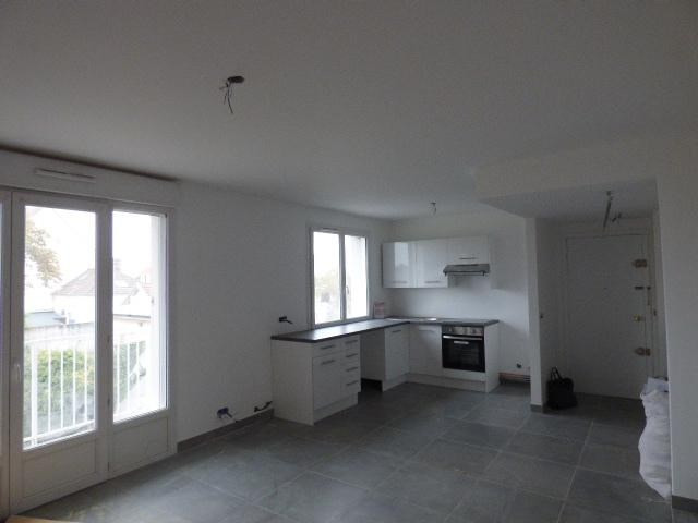 Location appartement Conflans ste honorine 835€ CC - Photo 1