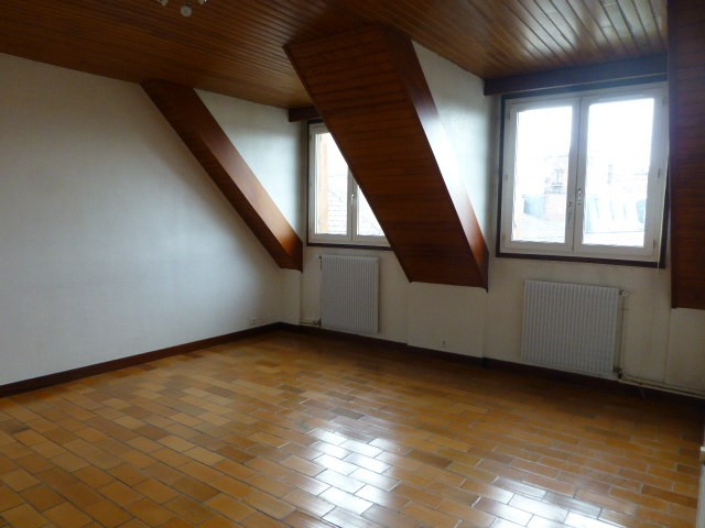 Location appartement Mantes la jolie 810€ CC - Photo 1