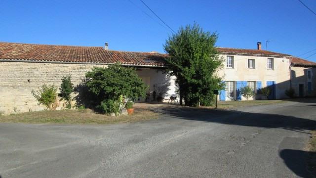 Vente maison / villa Bignay 85500€ - Photo 3