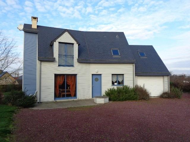 Vendita casa La feuillie 192700€ - Fotografia 1