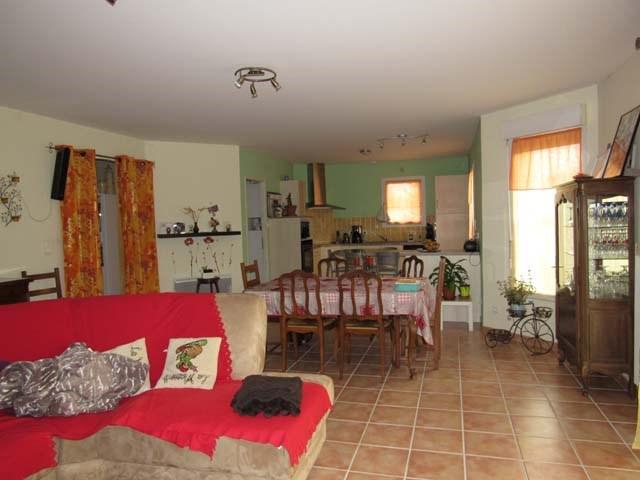 Vente maison / villa Ternant 169600€ - Photo 5