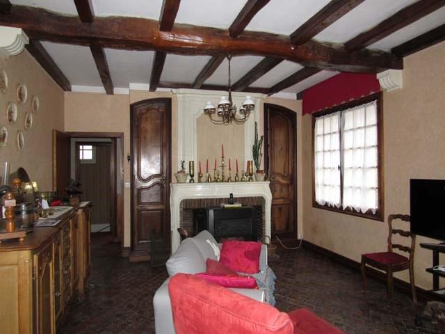 Vente maison / villa Saint-jean-d'angély 174900€ - Photo 2