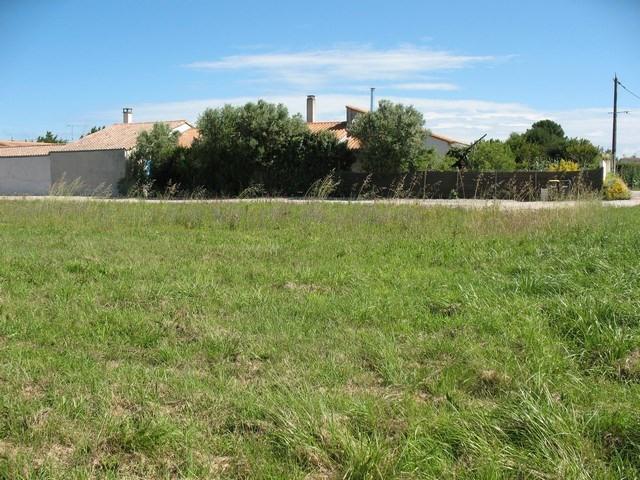 Vente terrain Etaules 48280€ - Photo 1