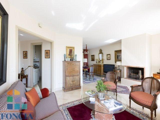 Sale apartment Suresnes 745000€ - Picture 5